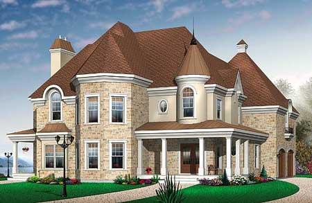 Проекты домов, проекты