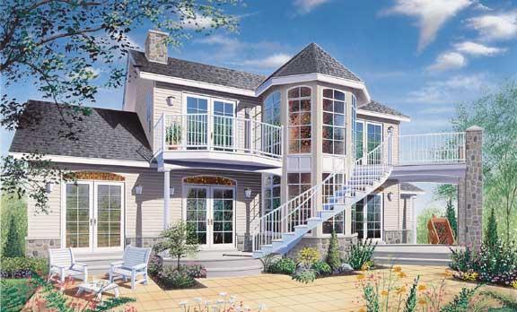 Дома план 2 го этажа дома вы искали