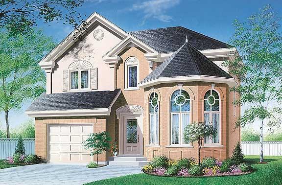 Коттеджей проекты домов коттеджей